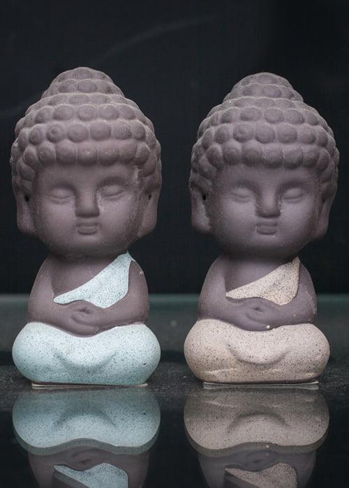 Bộ Tượng Phật Ngồi Thiền GTS-P005